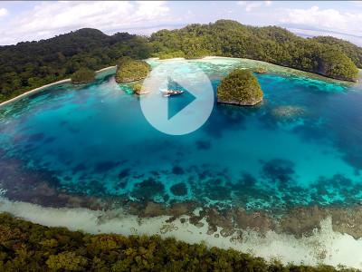 Wayag Islands - Shakti Raja Ampat Liveaboard