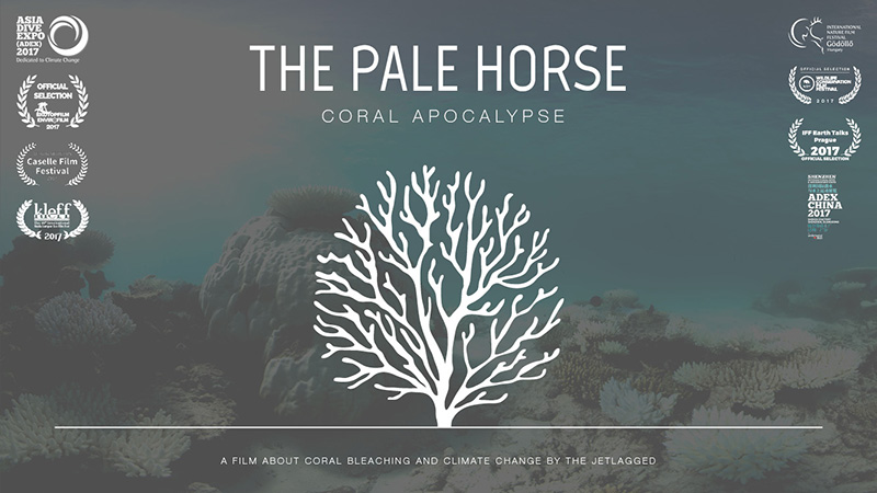 The Pale Horse - Coral Apocalypse