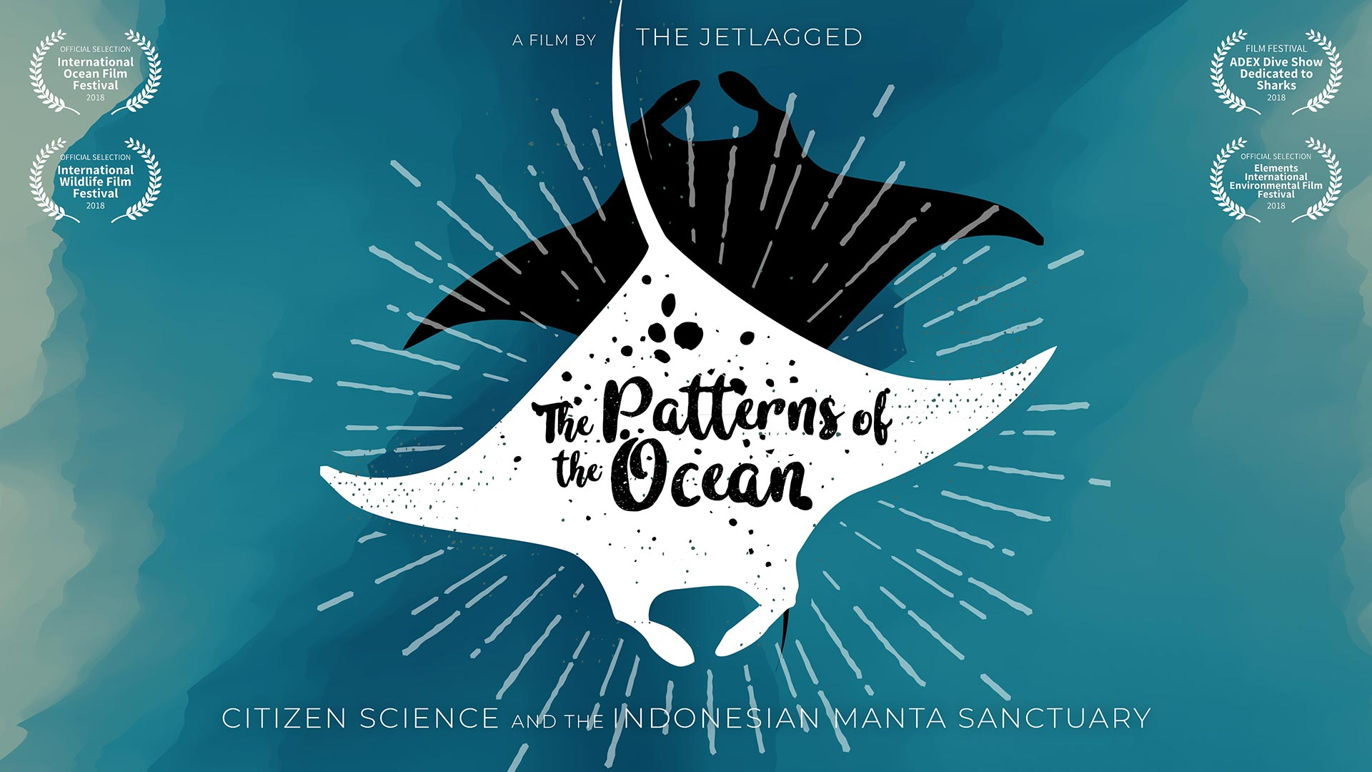 The Patterns of the Ocean