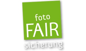 """""""FotoFAIRsicherung"""